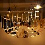Restaurant Alegre照片