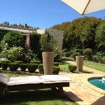 beautiful South Africa retreat