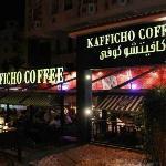 Kafficho @ Night