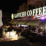 Kafficho El Kawthar, next to Metro supermarket