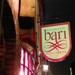 Bari Italian Restaurant, The Shambles