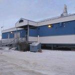 Pond Inlet terminal