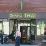 Best Thai restaurant in Littleton near Sugar Hill, ate there dinner twice!