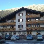 Hotel Soreie Foto