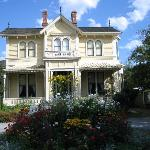 Emily Carr House, Victoria, BC