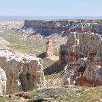 coal mine canyon tubba city az