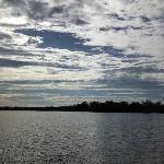 kayaking in tarpon bay