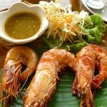 Food in Phi Phi Island