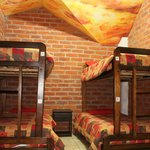 Great Hostels Backpackers Los Pinos Foto