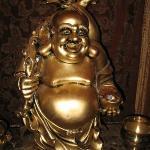 Happy Bhudda