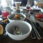 more breakfast :)