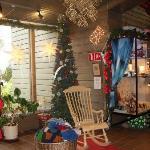 atrio dei souvenirs shop