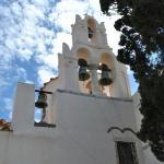 Panaghia clocher