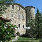 Il Castello (1163 d.C.)