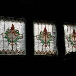 Les vitres