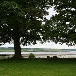 Aussicht nach Cromarty Firth