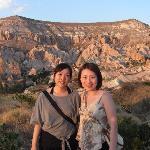 Rose valley trekking tour (it's free!)