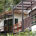 Studio Villa Garden