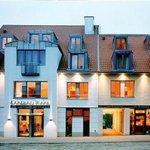 Hoteleingang - Alter Makrt