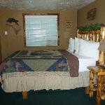 Evergreen Motel (West Yellowstone) - camera