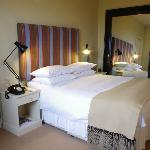 A standard room at Milsoms