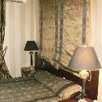 Detail of room