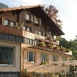 Hotel Bellevue Iseltwald