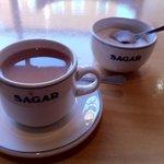 masala tea/chai