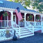 Red Nun Restaurant