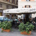 Breakfast bar Primo. You can pre-order tickets for 5€ per person at Navona.