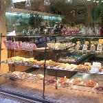 Cake shops