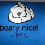 Beary nice indeed!