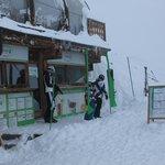 Zdjęcie Wok Ski