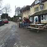 The Butchers Arms Foto