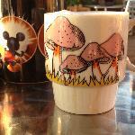 Cappuccino in cute mugs :)