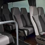 13 seater mini van