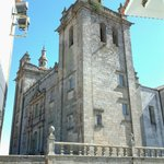 Miranda do Douro Cathedral