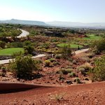 Entrada at Snow Canyon Golf Course