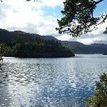 Lake Derwentwater