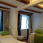 Pension Junger Fuchs Hotel Foto