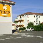 Photo de Premiere Classe Lyon Sud - Pierre Benite