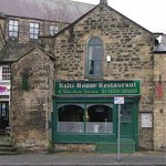 The Balti House Baildon