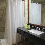 Rm 354 bathroom