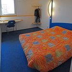 Toulouse - Etap Hotel, double room