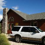 Cliffrose Cabin