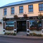 Louisburgh 74 Cafe
