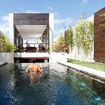 Signature Villa - Pool & Garden
