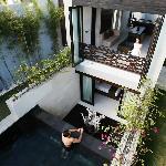 Signature Villa - The Waterfall Design