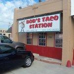 Bob's Taco Station