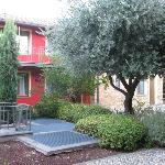 Photo de La CorteNuova Residence